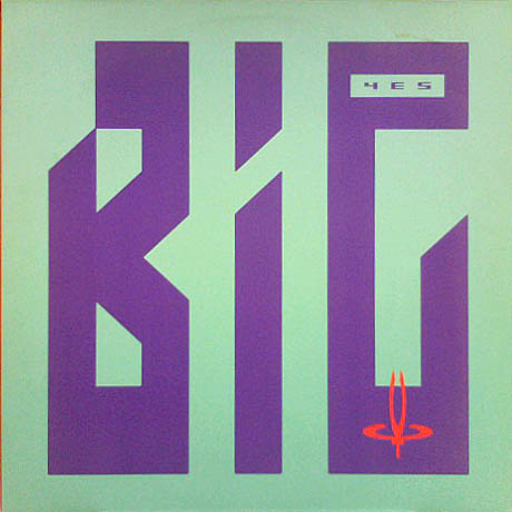 YES - Big Generator cover