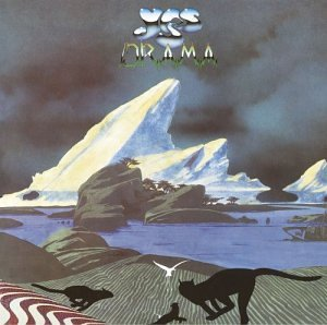 YES - Drama cover
