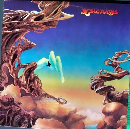 YES - Yesterdays cover
