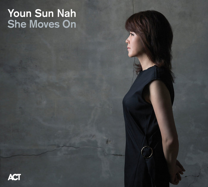 YOUN SUN NAH - She Moves On cover