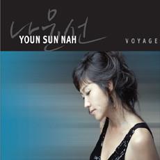 YOUN SUN NAH - Voyage cover