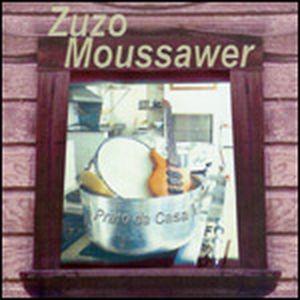ZUZO MOUSSAWER - Prato da Casa cover