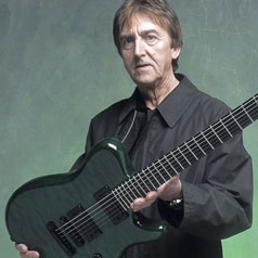 ALLAN HOLDSWORTH picture