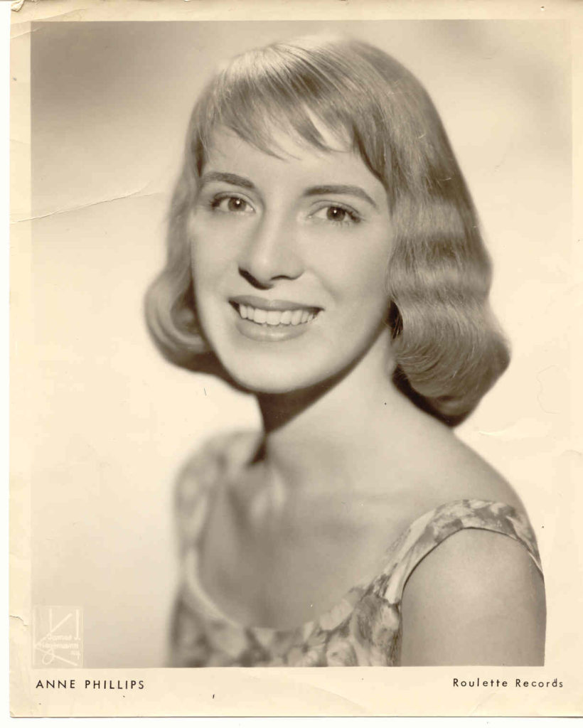 ANNE PHILLIPS picture