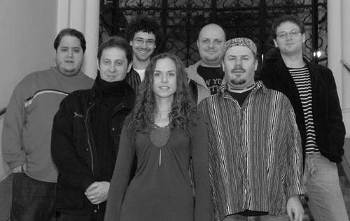 BALÁZS ELEMÉR GROUP picture