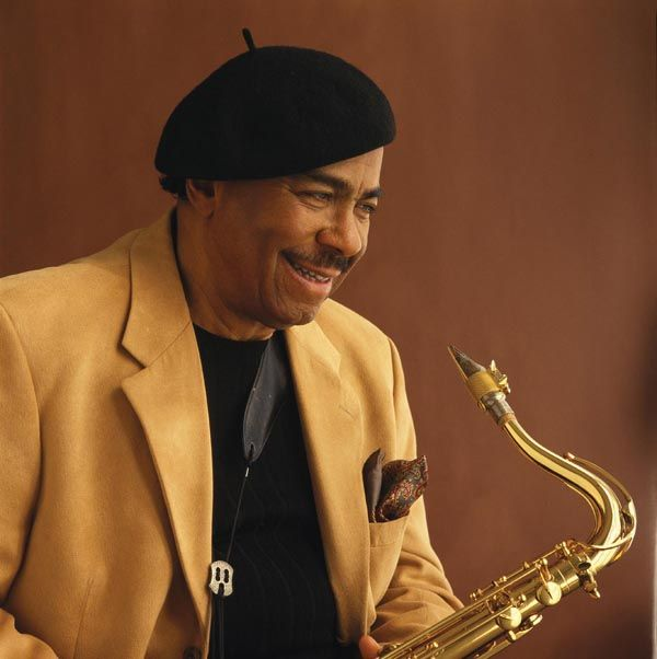 BENNY GOLSON picture