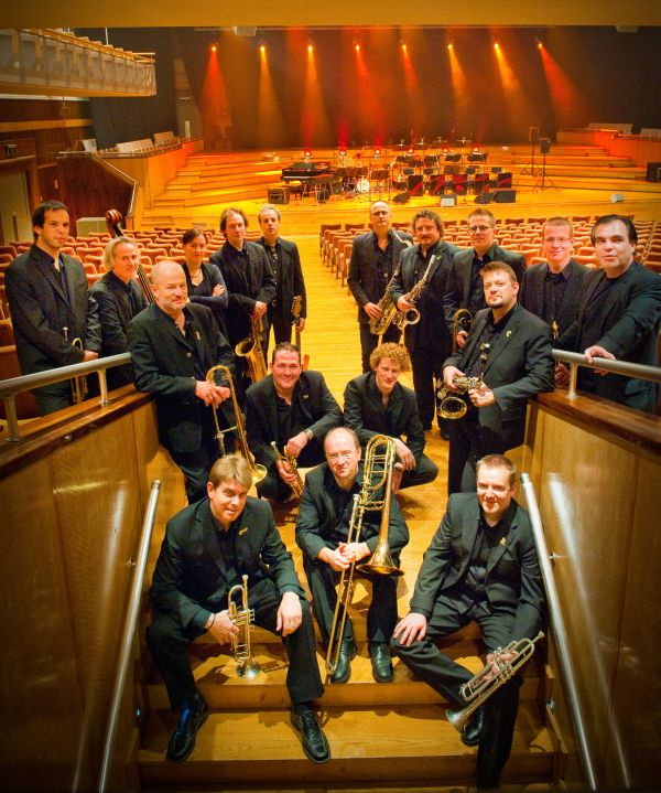 BRUSSELS JAZZ ORCHESTRA picture