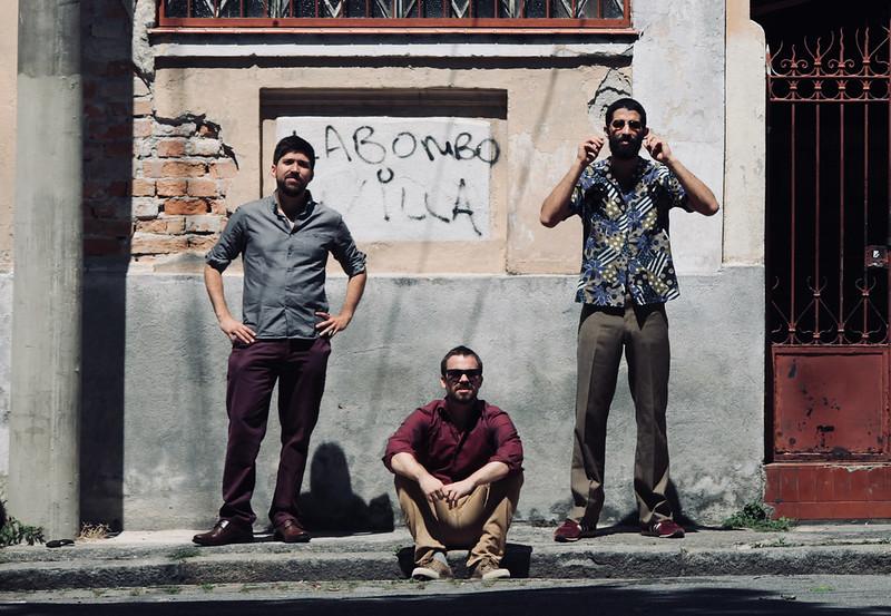 CAIXO CUBO picture