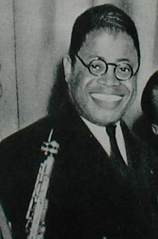 CLARENCE WILLIAMS picture