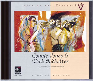 CONNIE JONES & DICK SUDHALTER picture