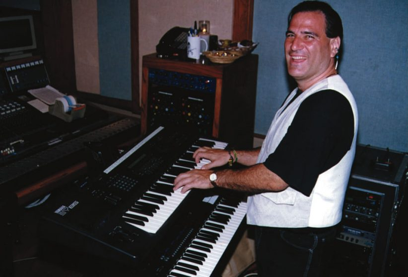 DAVID GARFIELD picture
