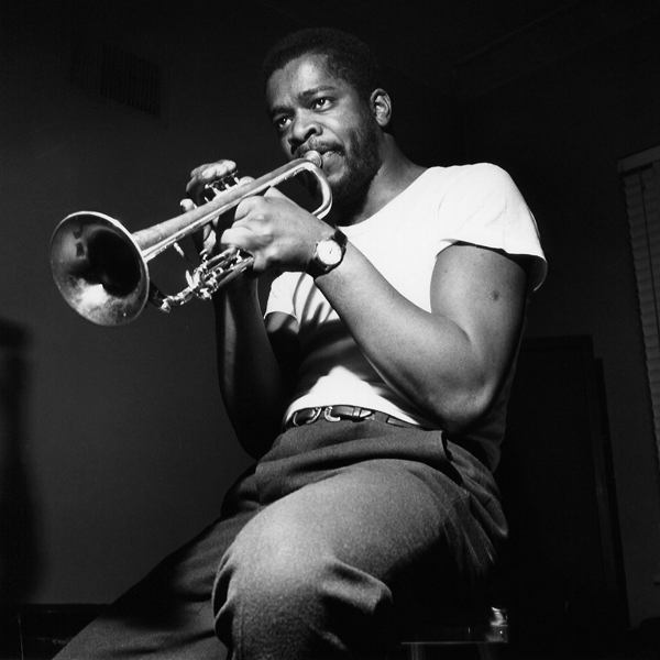 DONALD BYRD picture