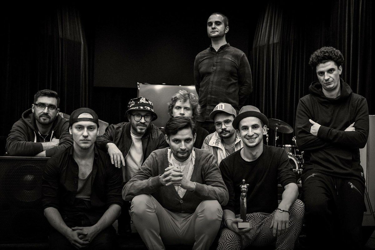 EABS (ELECTRO ACOUSTIC BEAT SESSIONS) picture