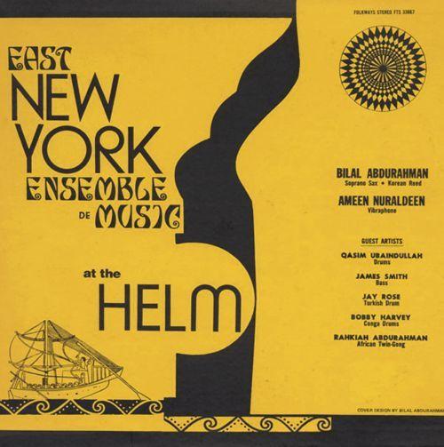 EAST NEW YORK ENSEMBLE DE MUSIC picture