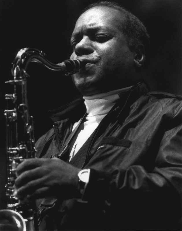 EDDIE HARRIS picture
