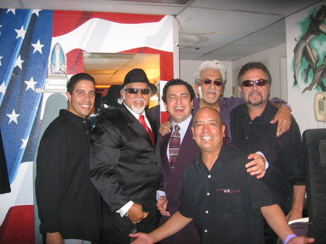 EL CHICANO picture