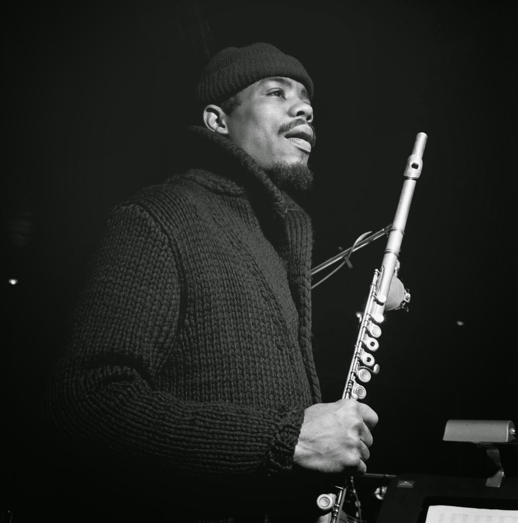 ERIC DOLPHY picture