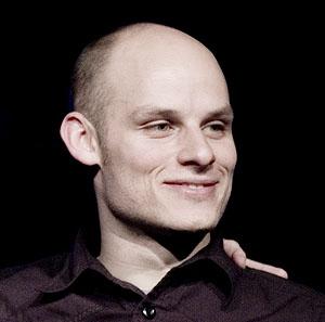 ERIC SCHAEFER picture