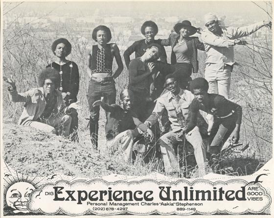 E.U. (EXPERIENCE UNLIMITED) picture