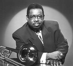 FRED WESLEY picture