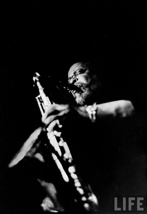 GENE AMMONS picture