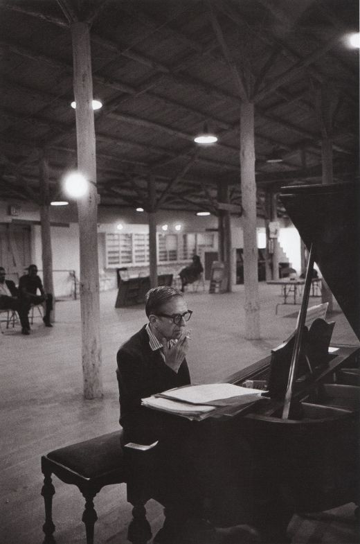 GIL EVANS picture