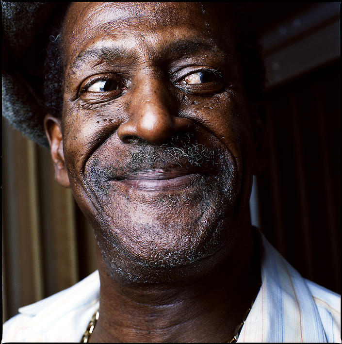 GREGORY ISAACS picture
