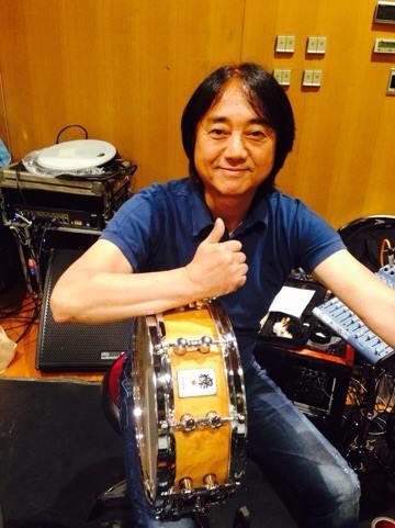 HIDEO YAMAKI picture