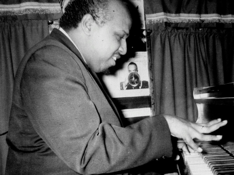 HORACE PARLAN picture