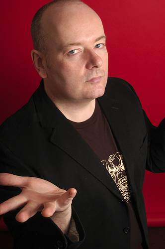 IAN SHAW picture