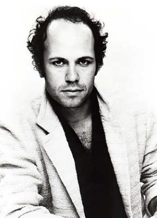 JAN HAMMER picture