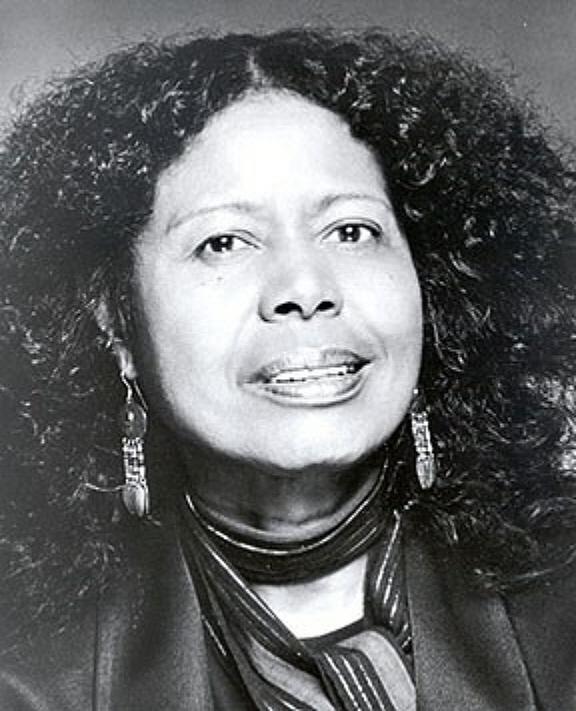 JAYNE CORTEZ picture