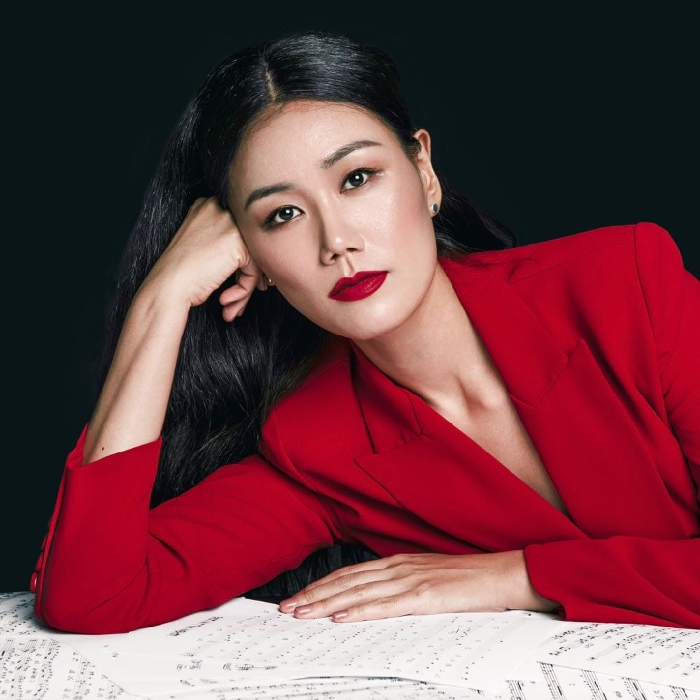 JIHYE LEE ORCHESTRA picture