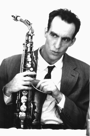 JOHN LURIE picture