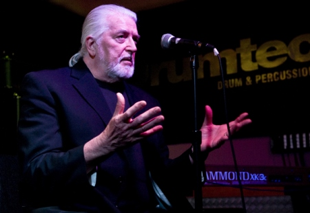 JON LORD picture