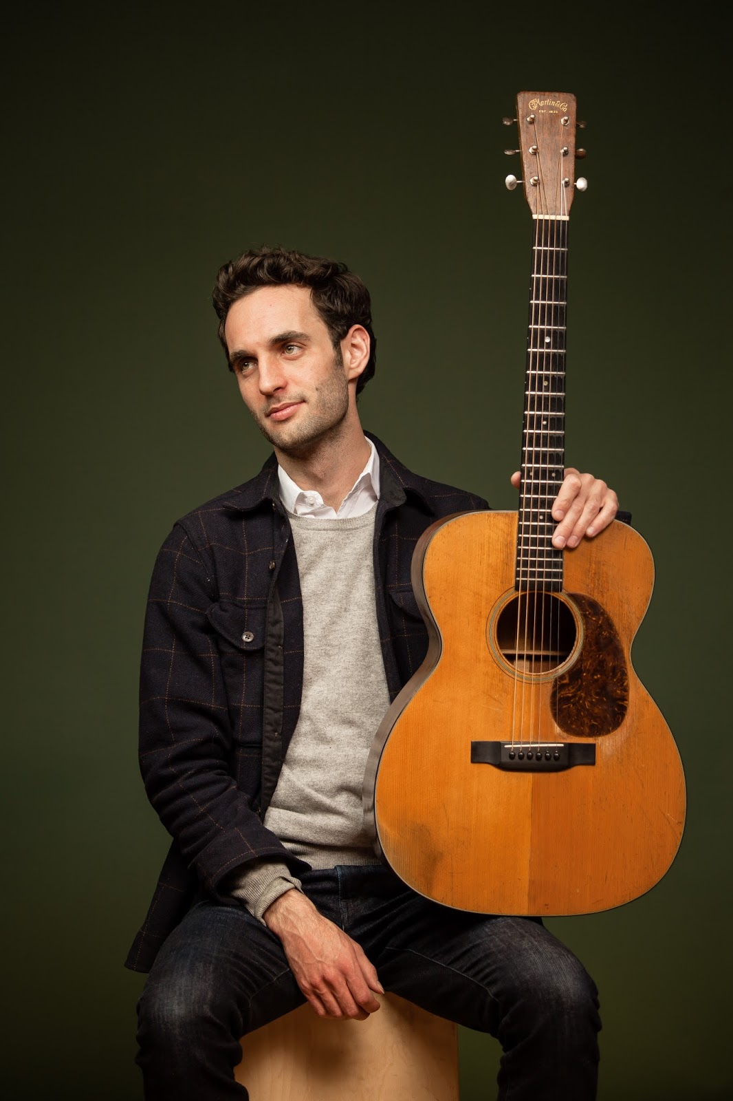 JULIAN LAGE picture