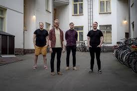 KALEVI HÄMÄLÄINEN GROUP picture