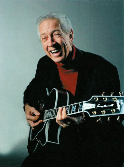 KENNY BURRELL picture