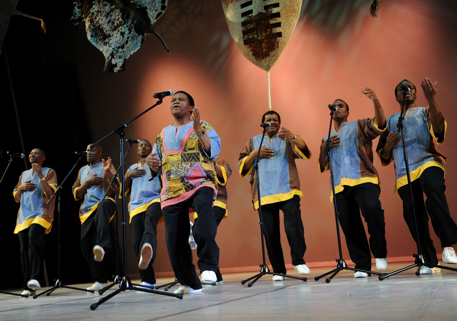 LADYSMITH BLACK MAMBAZO picture