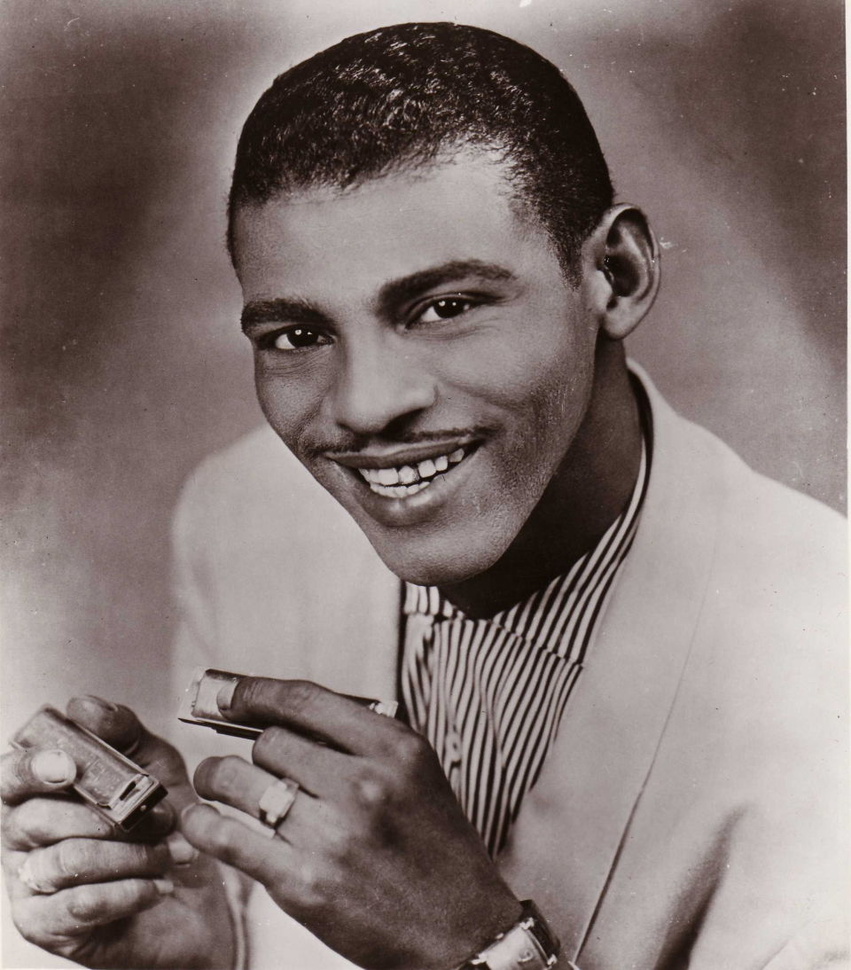 LITTLE WALTER picture