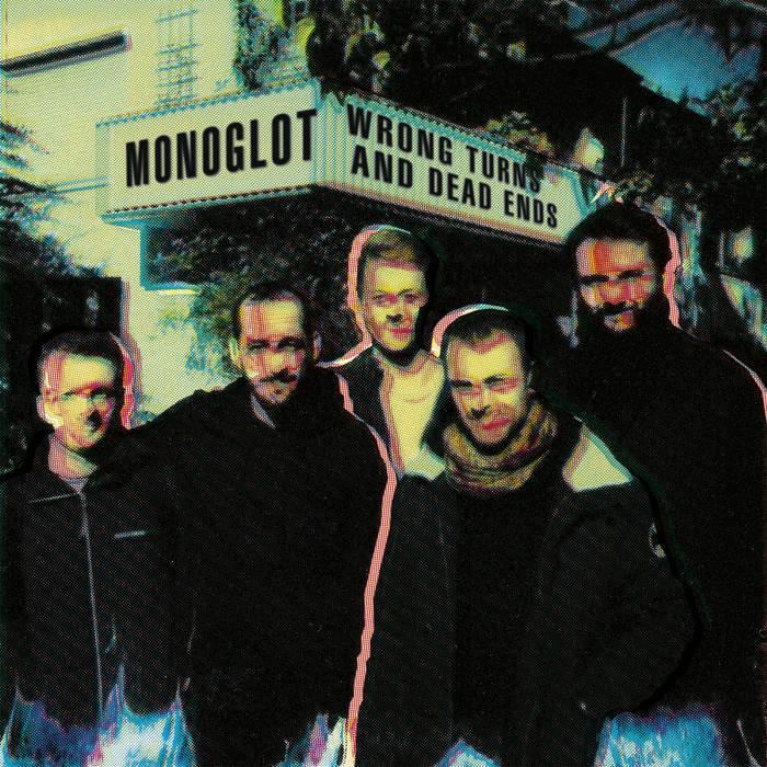 MONOGLOT picture