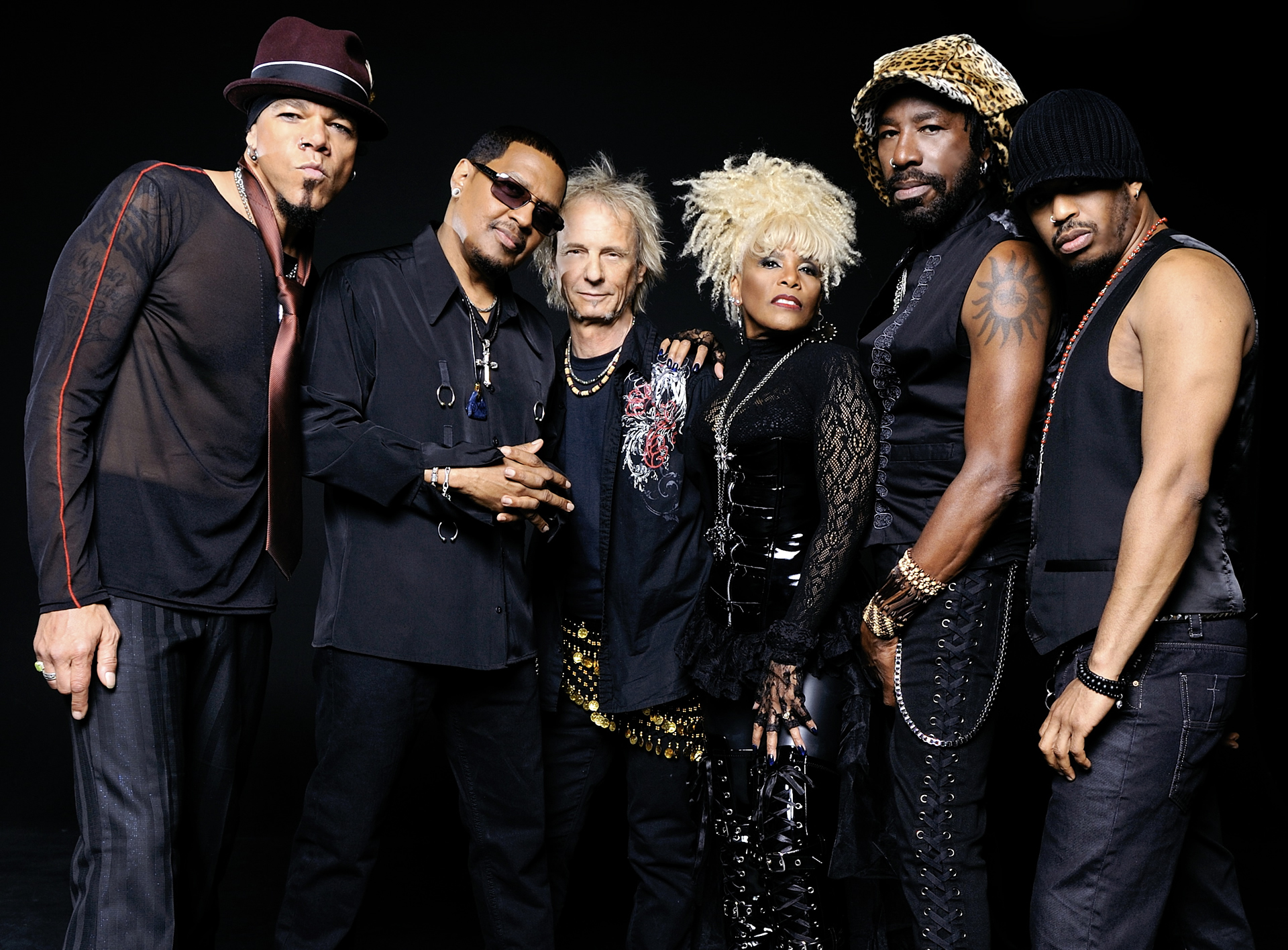 MOTHER'S FINEST picture