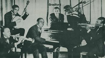 PERRY BRADFORD picture