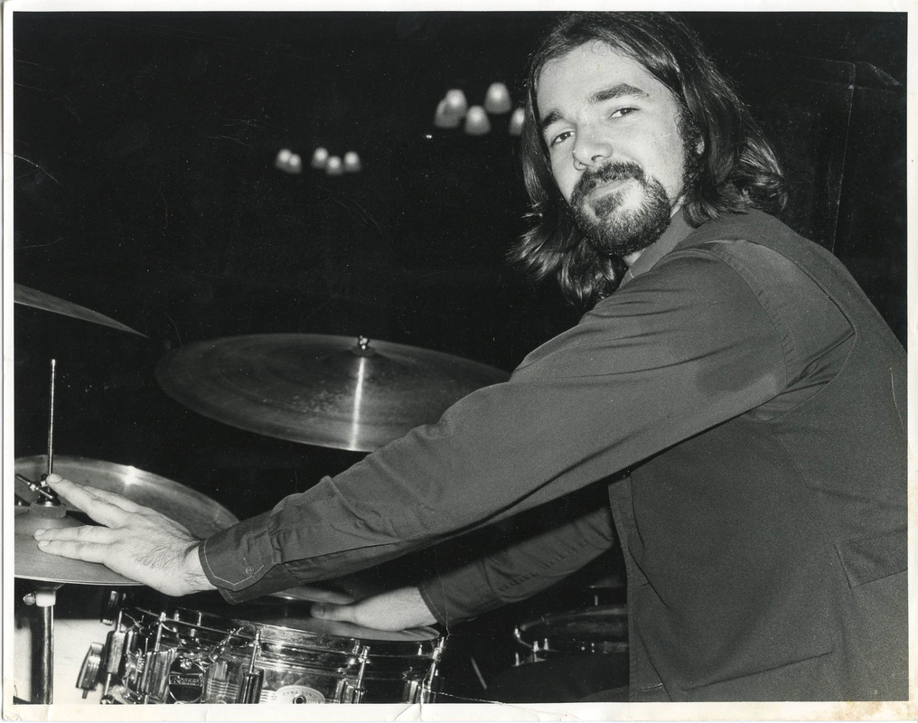 PETER ERSKINE picture
