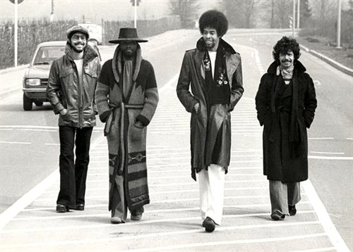 RETURN TO FOREVER picture