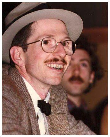 ROBERT CRUMB picture