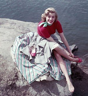 ROSEMARY CLOONEY picture