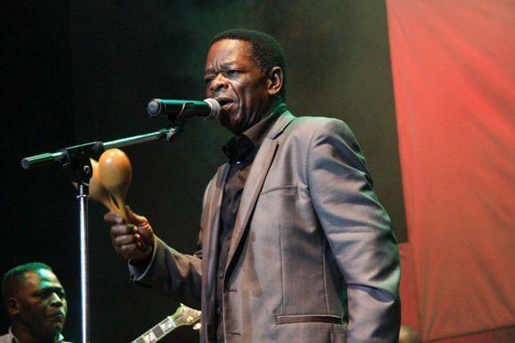 SAM MANGWANA picture