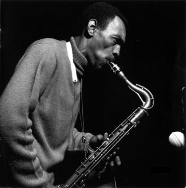 SAM RIVERS picture