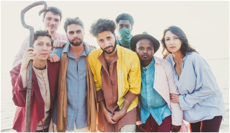 SAMMY MILLER & THE CONGREGATION picture